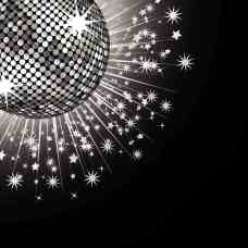 bigstock_Silver_Disco_Ball_And_Stars_4663892