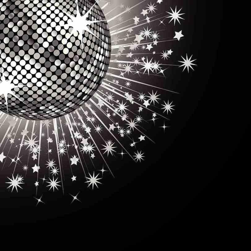 bigstock_Silver_Disco_Ball_And_Stars_4663892